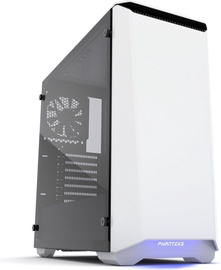Phanteks Eclipse P400 Midi Tower TG Insulated White