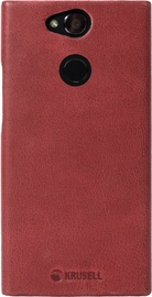 Krusell Sunne Back Case For Sony Xperia XA2 Red