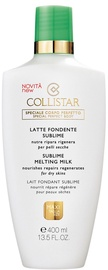 Collistar Sublime Melting Milk 400ml