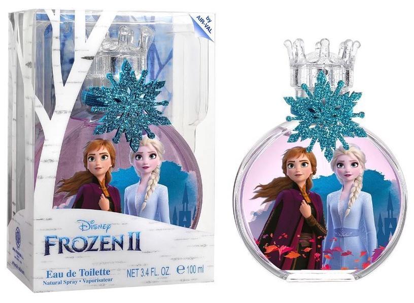 Туалетная вода Disney Frozen II EDT, 100 ml