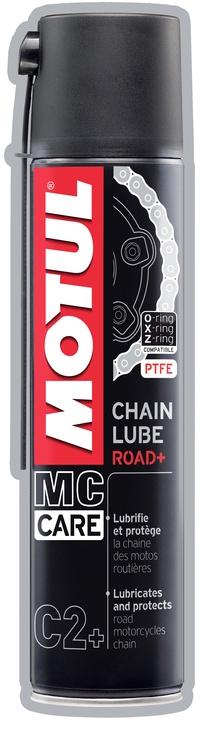 Motul Chain Lube Road+ 400ml