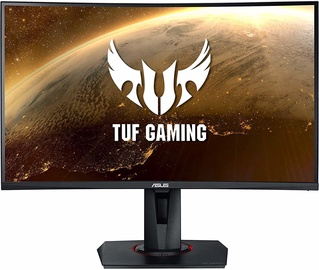 "Monitorius Asus TUF Gaming VG27VQ, 27"", 1 ms"