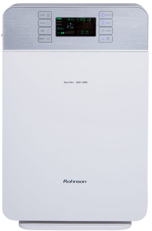 Очиститель воздуха Rohnson R-9450