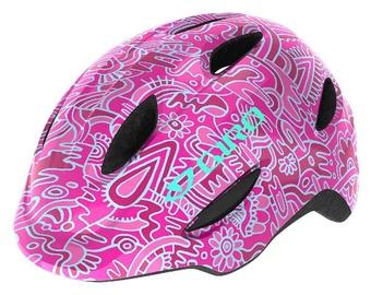Шлем GIRO Scamp 3601600008, розовый, XS, 450 - 490 мм