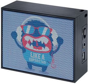 Belaidė kolonėlė MAC AUDIO Style 1000 Monster Bluetooth Speaker
