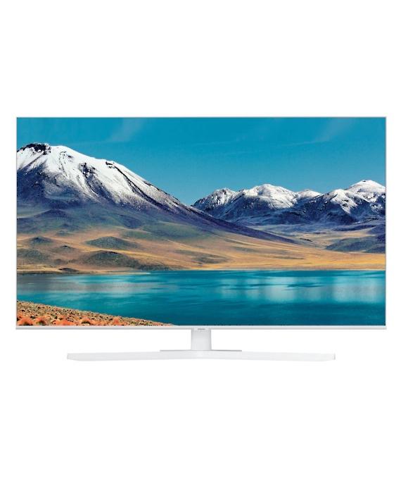 Televizorius Samsung UE43TU8512UXXH