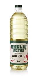 Obuolių actas, Obelių, 6% 1000 ml.