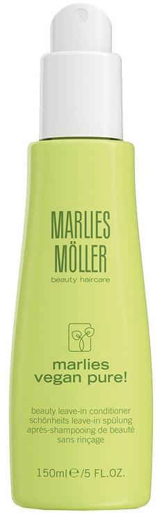 Plaukų kondicionierius Marlies Möller Vegan Pure Leave In Conditioner, 150 ml