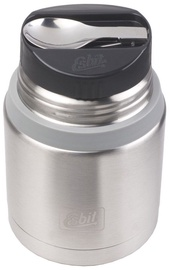 Esbit Food Jug 750ml Silver