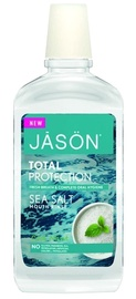 Jason Sea Salt Total Protection Mouth Rinse 474ml