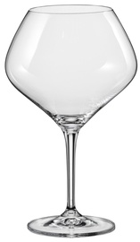 Bohemia Wine Glass Amoroso 350ml 2pcs