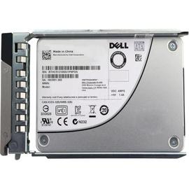 Жесткий диск сервера (SSD) Dell 400-AXTV, 480 GB