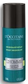 L´Occitane Cologne Cedrat Deodorant Spray 130ml