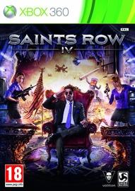 Saints Row IV Xbox 360