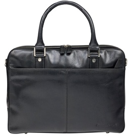 "Dbramante1928 Rosenborg 16"" Notebook Bag Black"