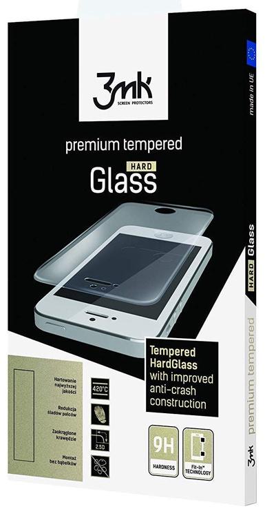 3MK Hard Glass Screen Protector Huawei P20 Lite Transparent