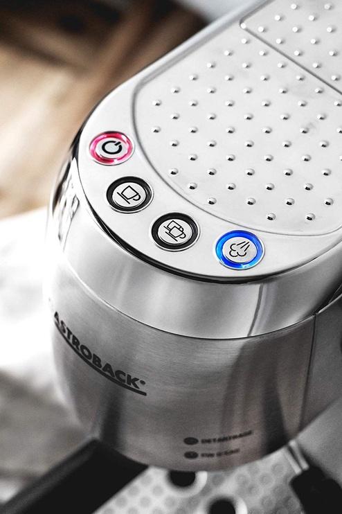 Gastroback Design Espresso Piccolo 42716