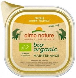 Влажный корм для собак Almo Nature, 0.1 кг