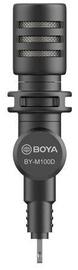 Микрофон Boya BY-M100D