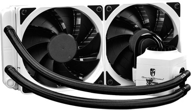Deepcool GamerStorm Captain 240EX RGB White