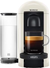 Kavos aparatas Krups Vertuo Plus XN9031 White