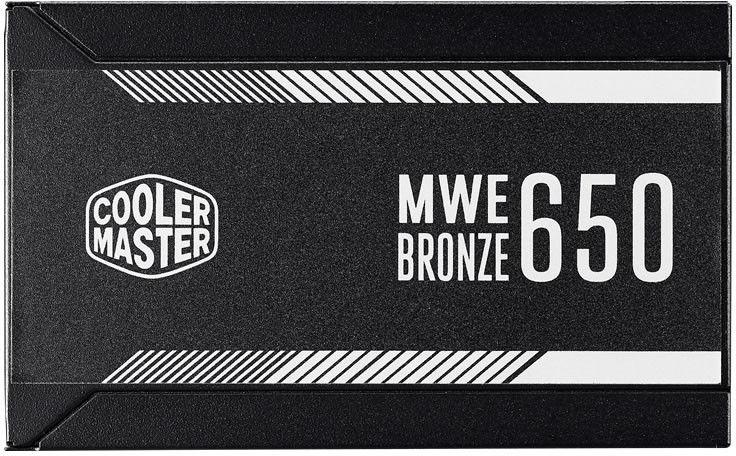 Cooler Master MWE Bronze 650 650W MPX-6501-ACAAB-EU