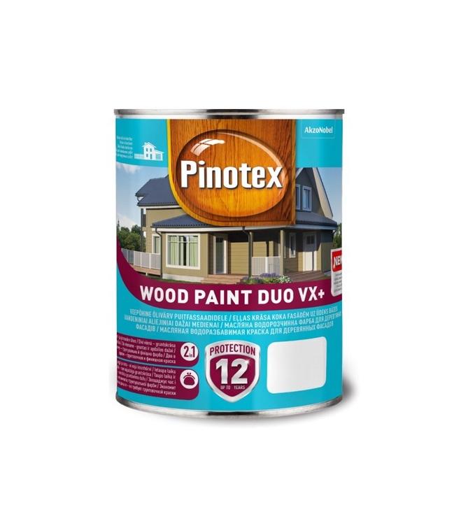 Pinotex Wood Paint Duo VX+, BC, 0,94 l