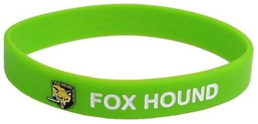 Gaya Entertainment Gear Solid Fox Hound Silicone Wristband