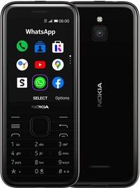 Nokia 8000 Black