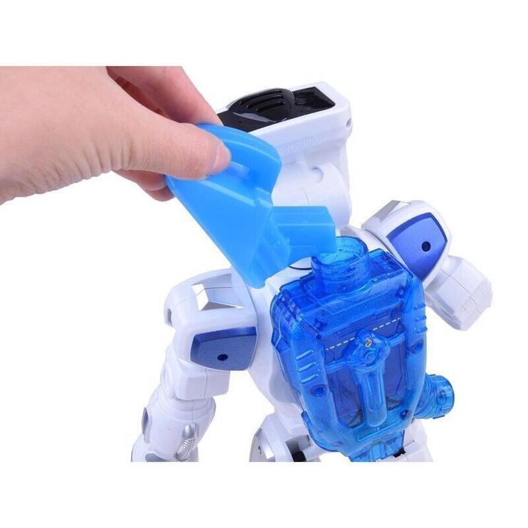 Игрушечный робот Alien