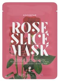 Kocostar Flower Mask 20ml Rose