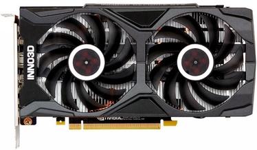 INNO3D GeForce GTX 1660 Ti Gaming X2 OC 6GB GDDR6 PCIE N166T2-06D6X-1710VA15L