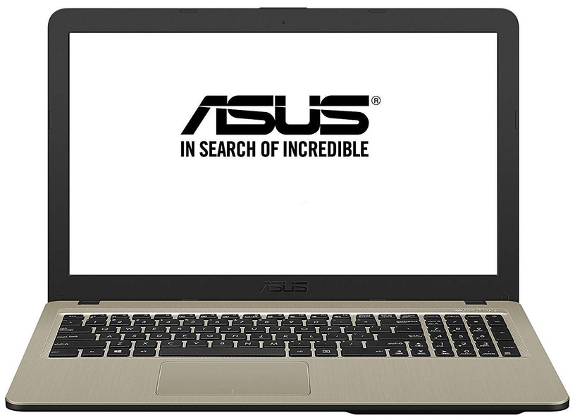 Asus R540MA Chocolate R540MA-GQ281