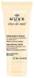 Rankų kremas Nuxe Reve de Miel Hand And Nail, 50 ml