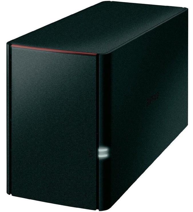 "Buffalo 3.5"" LinkStation 220 8TB"