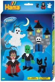 Hama Midi Beads Scary 3439H