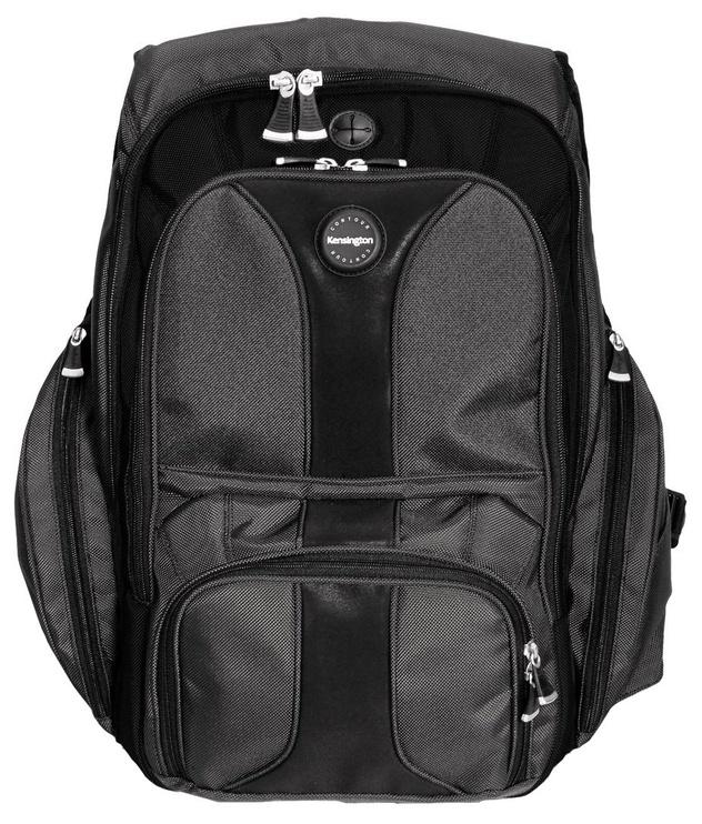 Kensington Contour Backpack For Notebook 16'' Black