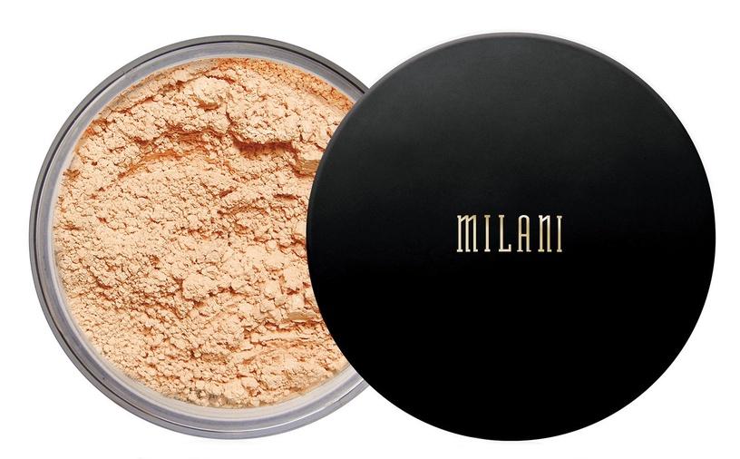 Brīvs pulveris Milani Make It Last Setting Powder 03, 3.5 g