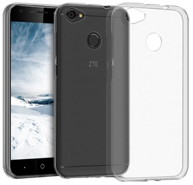 ZTE Protect Back Case For ZTE Blade A6 Transparent