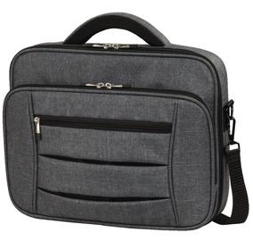 """Hama Business 13.3"""" Laptop Bag Grey"""