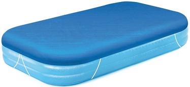 Bestway Rectangular Swimming Pool Cover Blue 305x183x56cm