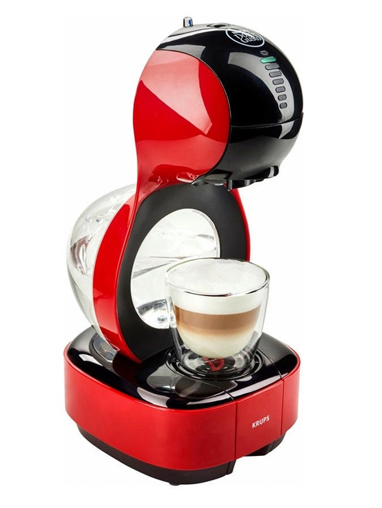 Krups Dolce Gusto Lumio KP1305 Red