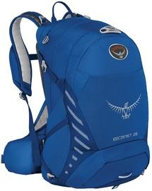 Tūristu mugursoma Osprey Escapist, zila, 25 l