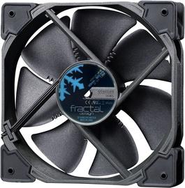 Fractal Design Fan Venturi HP 12 PWM 120mm Black/Black