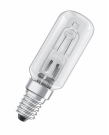 Halogeninė lempa Osram T25, 40W, E14, 2700K, 490lm