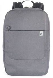 Tucano BKLOOP15 Backpack 15.6'' Black