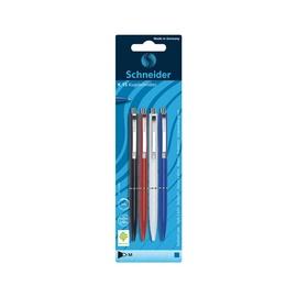 Schneider Ballpoint Pen Set K 15 4pcs