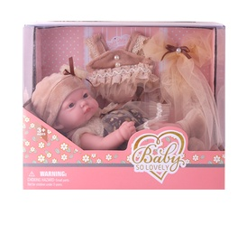 Baby So Lovely 24cm 517142777/88S-1