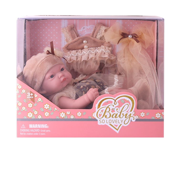 Lelle Baby So Lovely 24cm 517142777/88S-1