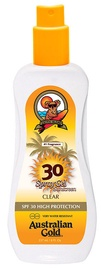 Australian Gold Sunscreen Spray Gel SPF30 237ml